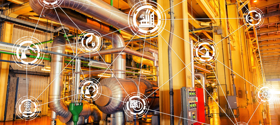Cool Tech: 6 Platform Capabilities Needed for Industrial IoT Architectures