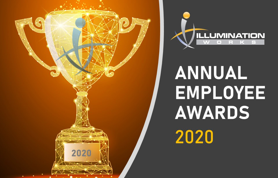 Spotlight: ILW 2020 Award Nominees & Winners