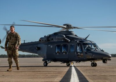 Webinar: Blackhawk Helicopter Preflight Inspection Augmented Reality Application